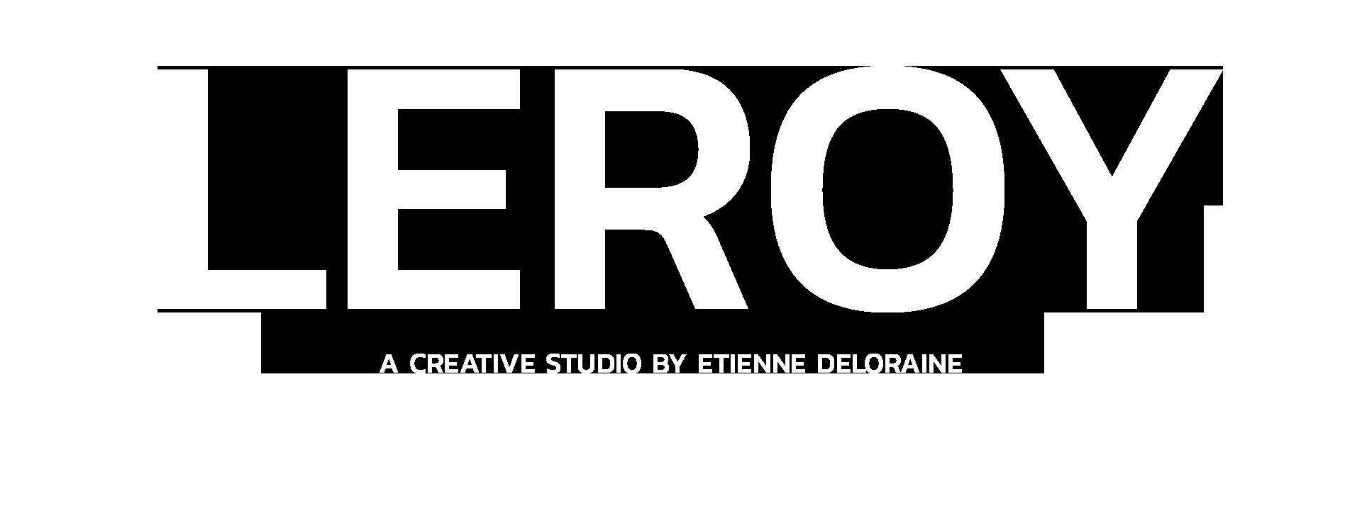 leroy-studio-etienne-deloraine-logo